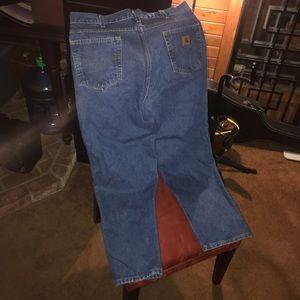 Carhartt Men's Jeans 40x30 EUC